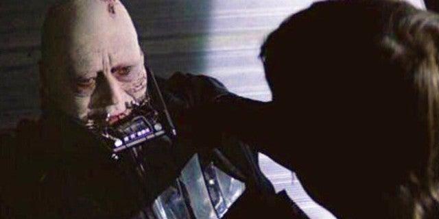 Billy Joel Darth Vader Comparisons