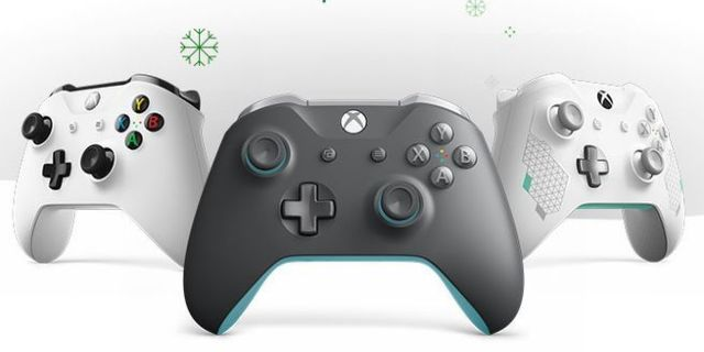 black-friday-xbox-one-controllers