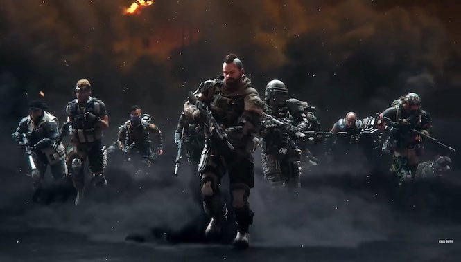 Call of Duty: Black Ops 4' On Sale Now On Xbox Live Marketplace