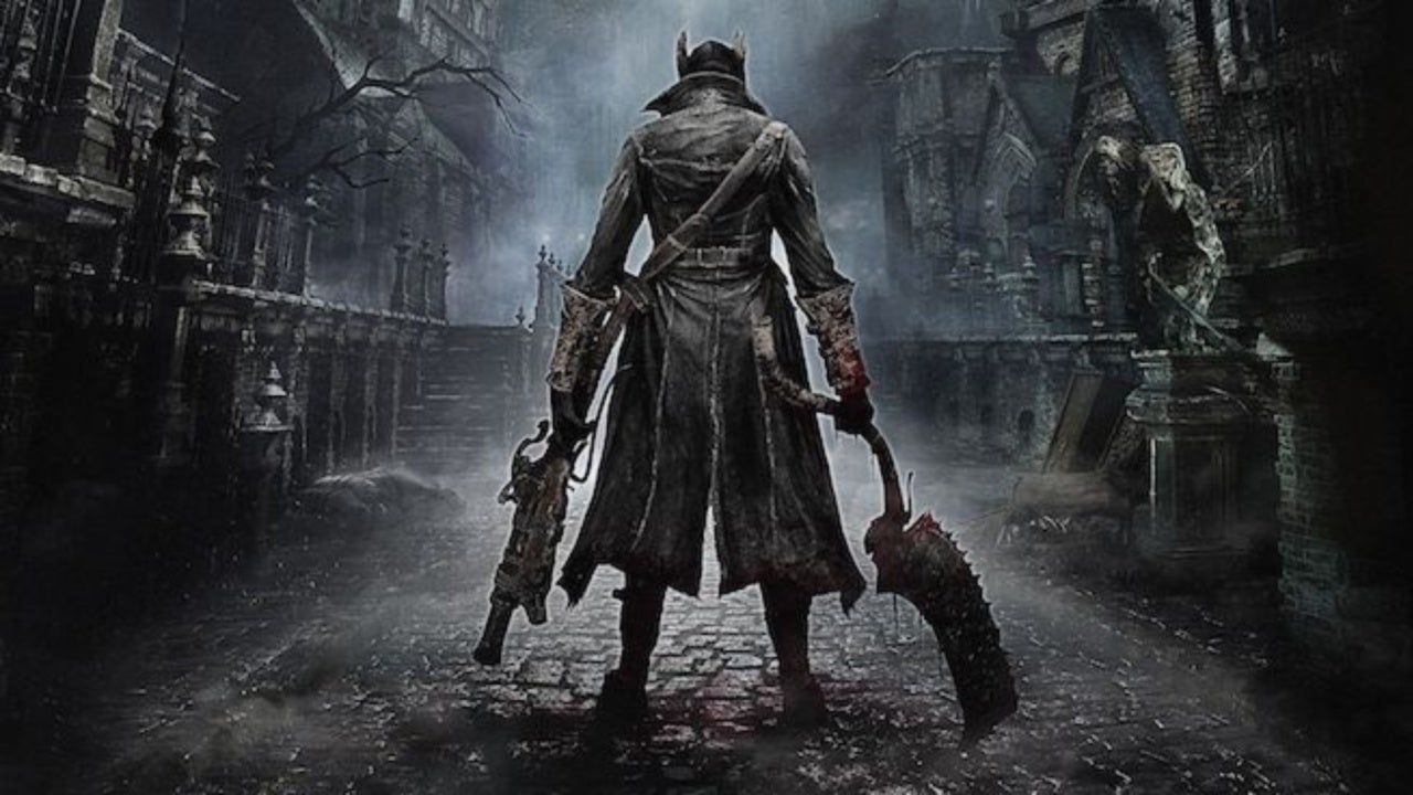 Bloodborne Creator Explains Why We Haven't Seen a Sequel on PS4