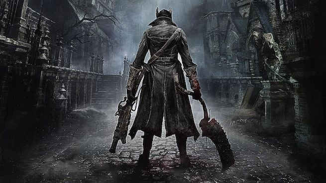 'Bloodborne' Player Discovers New Boss