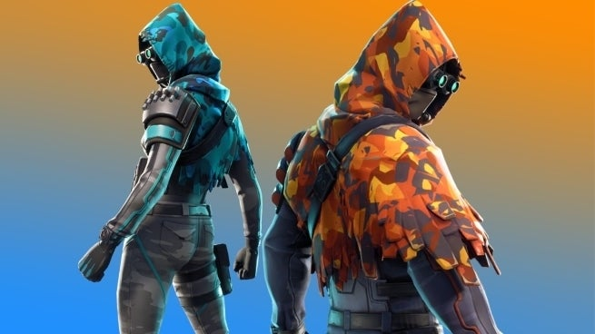 Fortnite' Cosmetic Items Leak Shows Off New Skins and a Moth