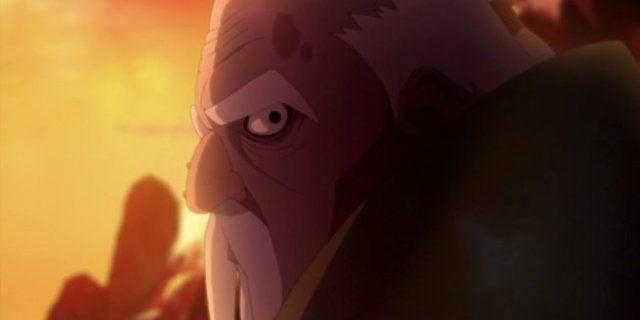Boruto Onoki Villain Betrayal