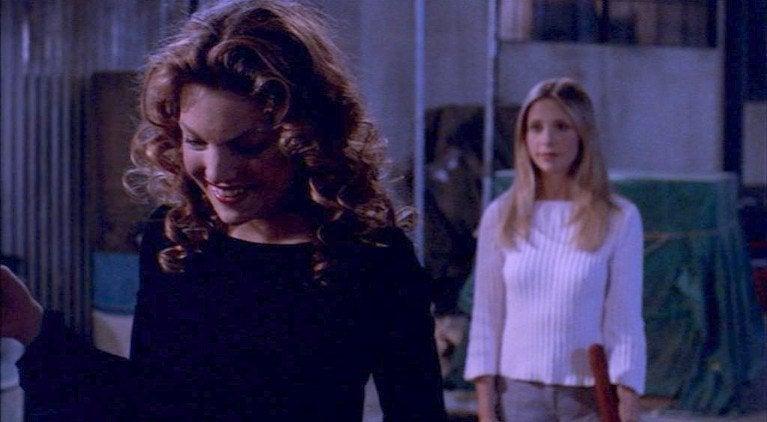 Buffy the Vampire Slayer Glory