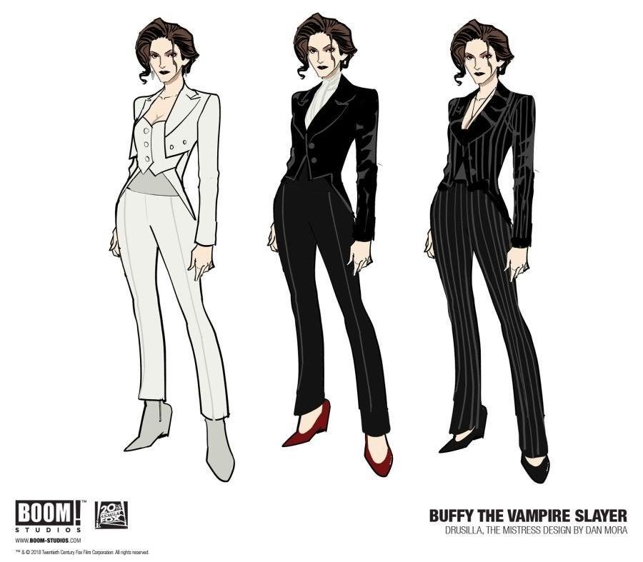 BuffyVampireSlayer_001_CharacterDesign_Drusilla_PROMO