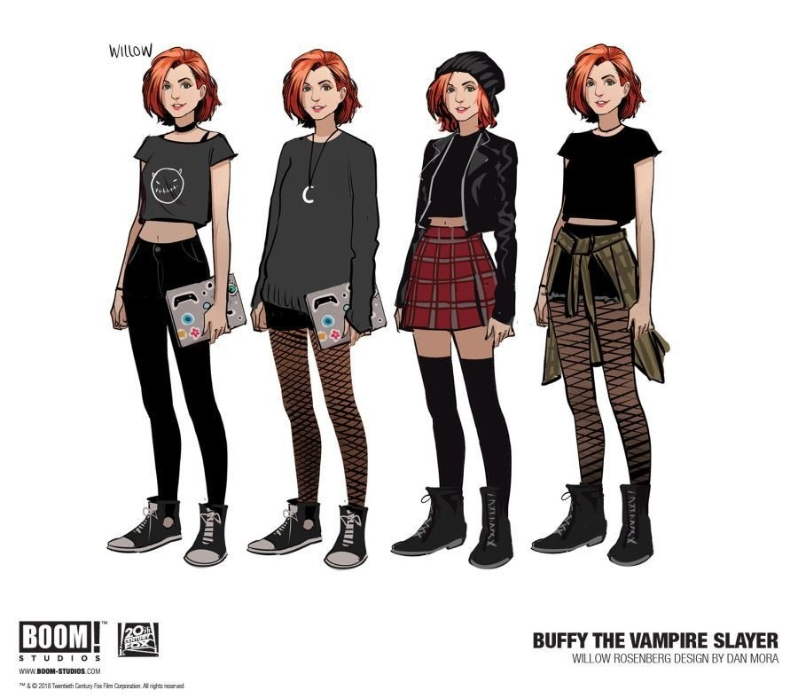 BuffyVampireSlayer_001_CharacterDesign_Willow_PROMO