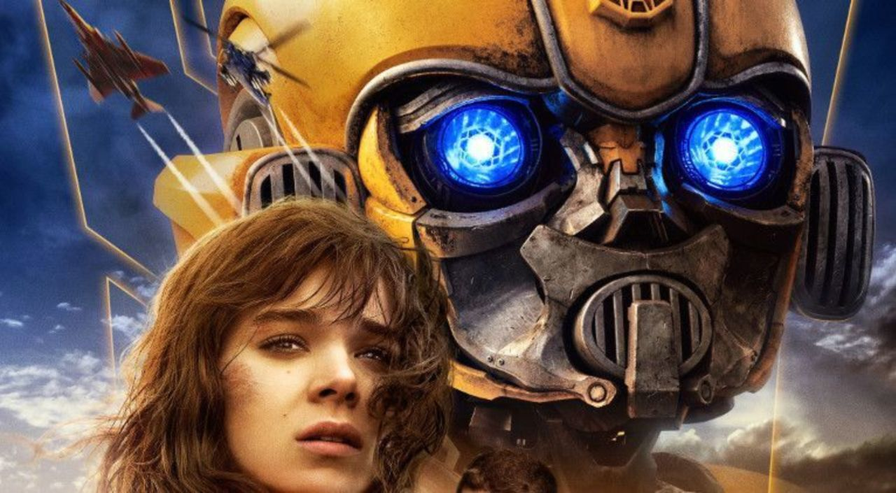 'Bumblebee' Director Says Charlie Could Come Back in A Sequel