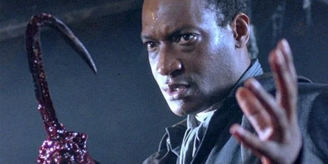 Candyman Reboot Begins Production in Chicago