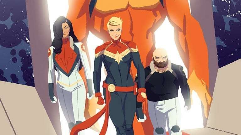Captain-Marvel-Gamma-Flight