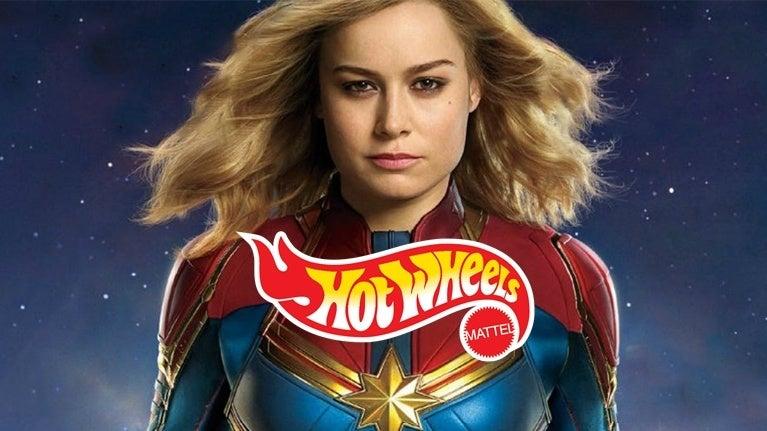 Captain-Marvel-Hot-Wheels