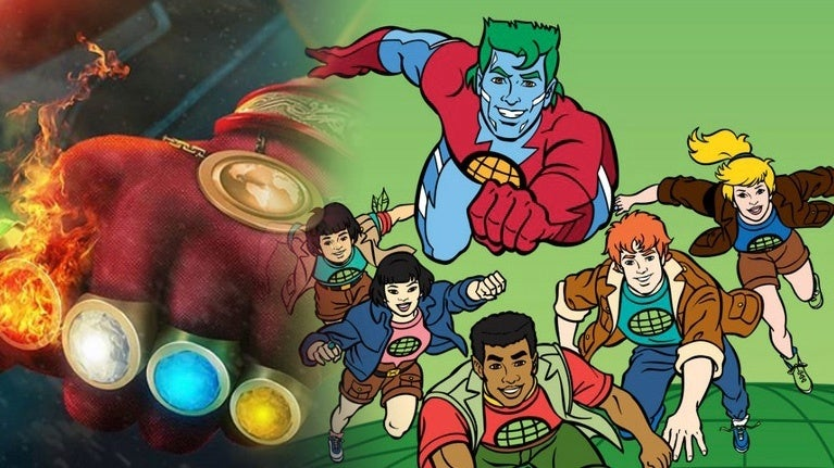 Captain-Planet-Movie-BossLogic-Poster