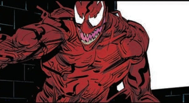 carnage return header