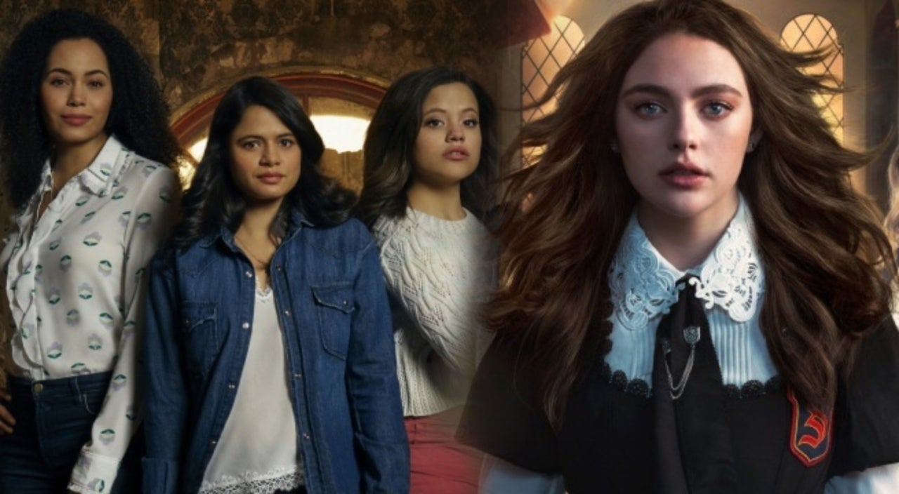 Charmed' and 'Legacies' Renewed for Season 2 at The CW