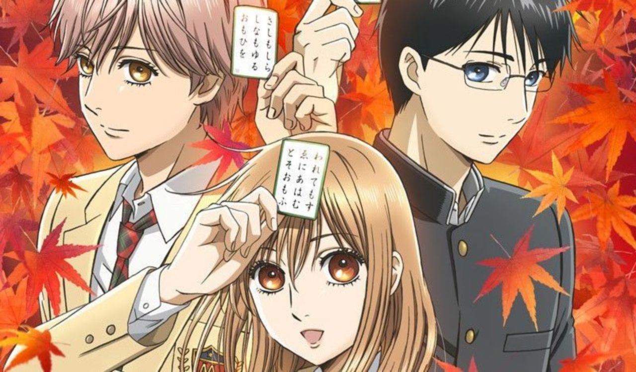 Chihayafuru Season 3 Opening And Ending Theme Songs Revealed