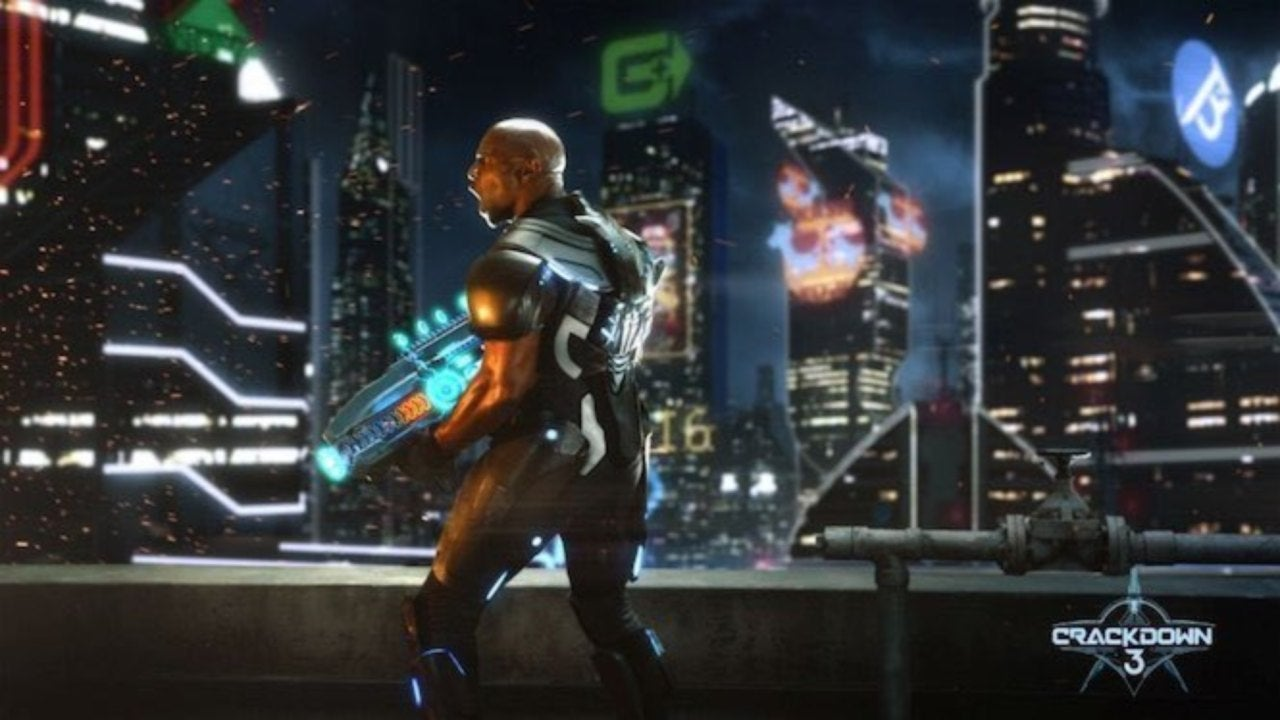Next Inside Xbox Episode Will Reveal New 'Crackdown 3' Details