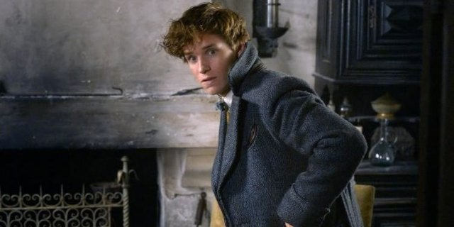 Review Round-Up: 'Fantastic Beasts: The Crimes of Grindelwald'