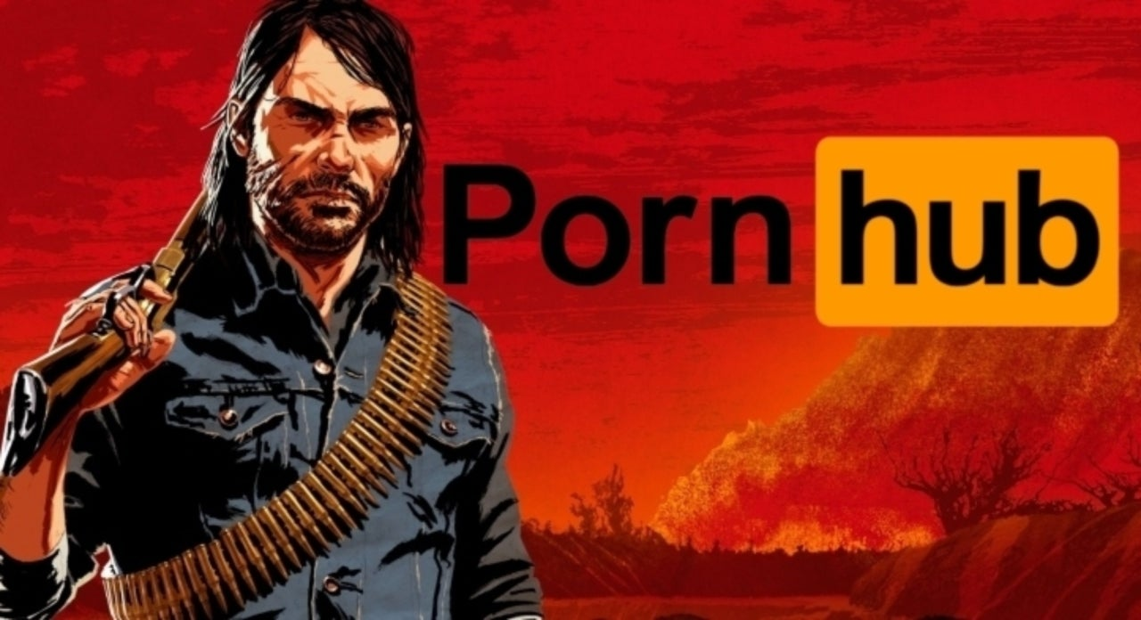 There's Already 'Red Dead Redemption 2' Porn, Because Of ...