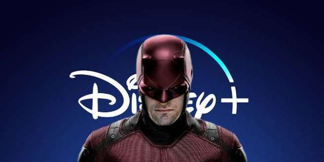 Daredevil on Disney Plus