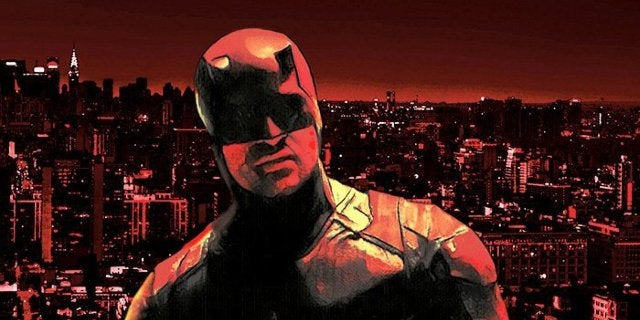 Daredevil on FX
