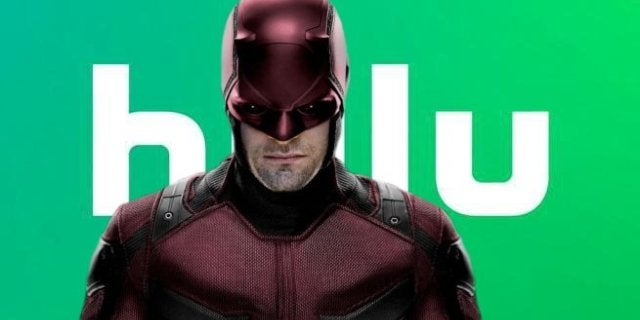 Daredevil on Hulu