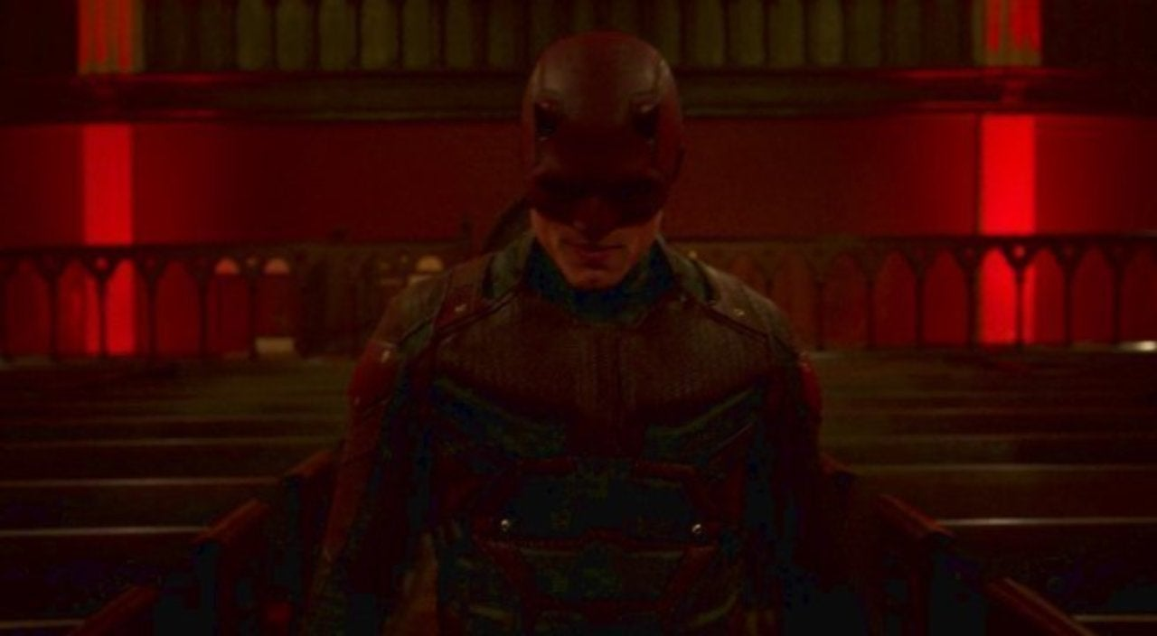 Image result for daredevil season 3 Ray