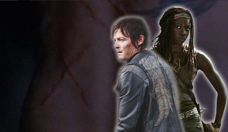 Daryl_Michonne_X