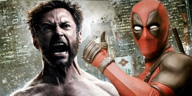 'Deadpool' Shares Heartbreaking Wolverine 10 Year Challenge Meme