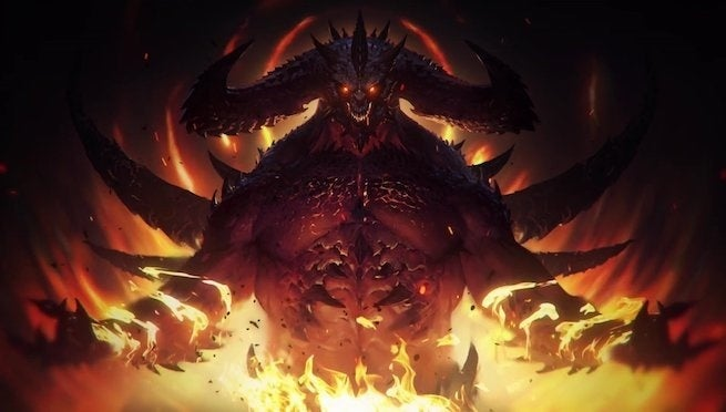 """Blizzard Says """"It's A Dream"""" To Bring 'Diablo' To Mobile"""