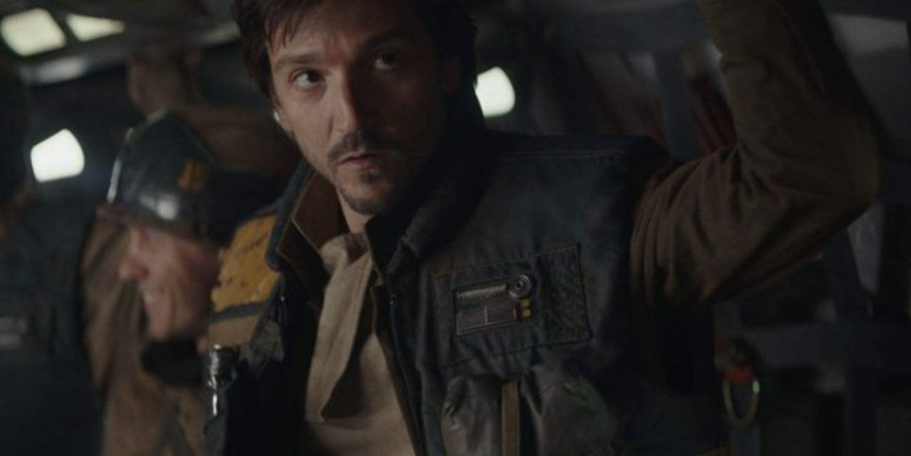 Star Wars: New Plot Details About Rogue One Prequel Series Reportedly Revealed