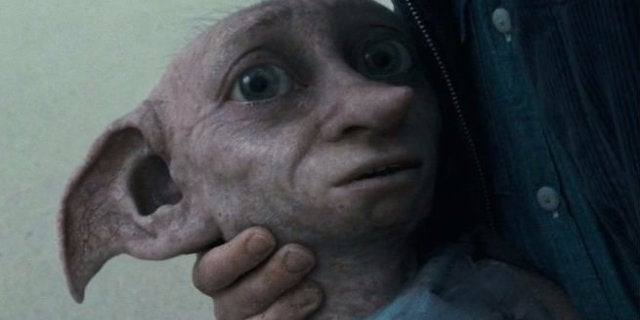 Harry Potter Fans Create Dobby Gravesite and It's Become a Major Tourist Attraction