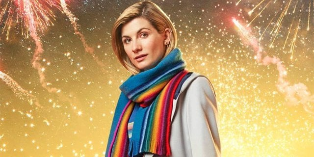 doctor who new years day special