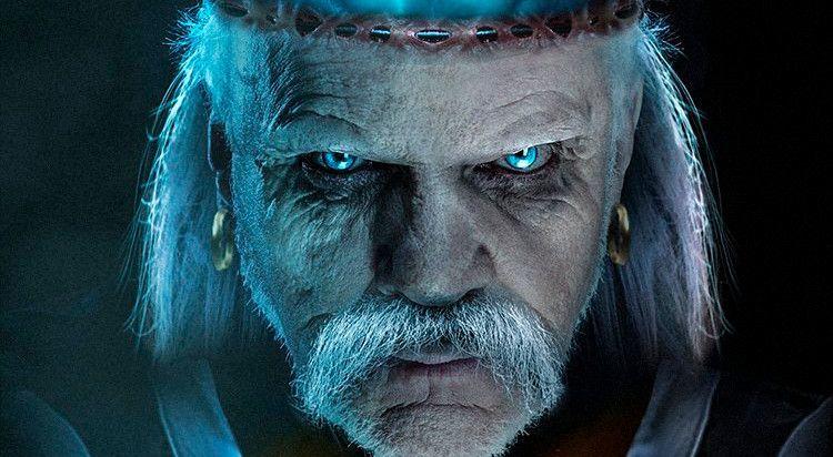 Dr-Gero-Malcolm-McDowell