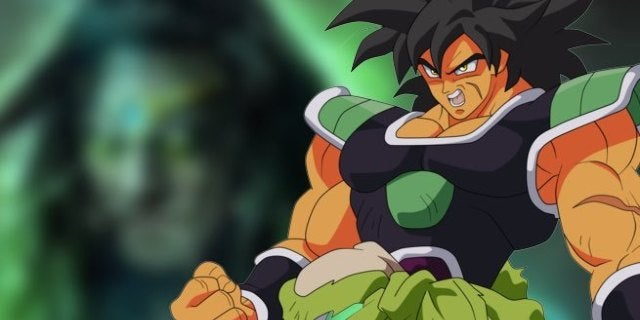 'Dragon Ball': Here's How Jason Momoa Could Look As Broly