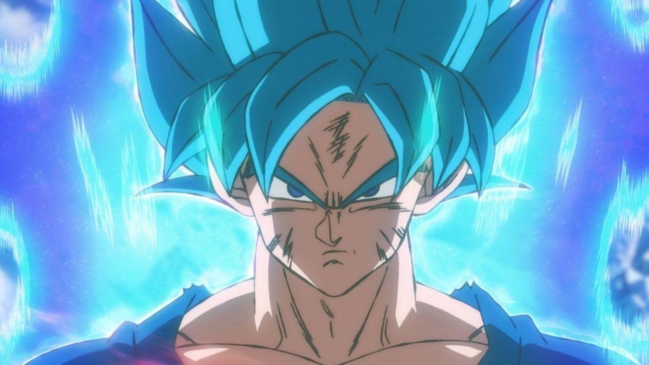 New Dragon Ball Super Film In Development