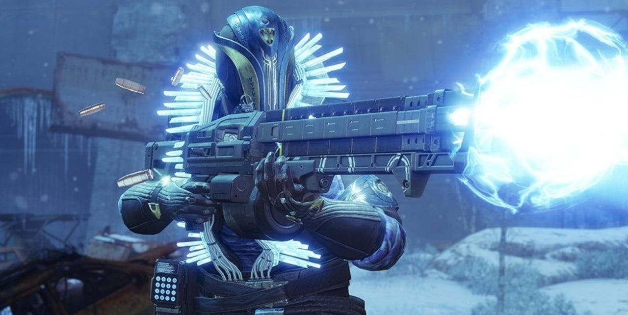 Image result for Destiny 2: Forsaken