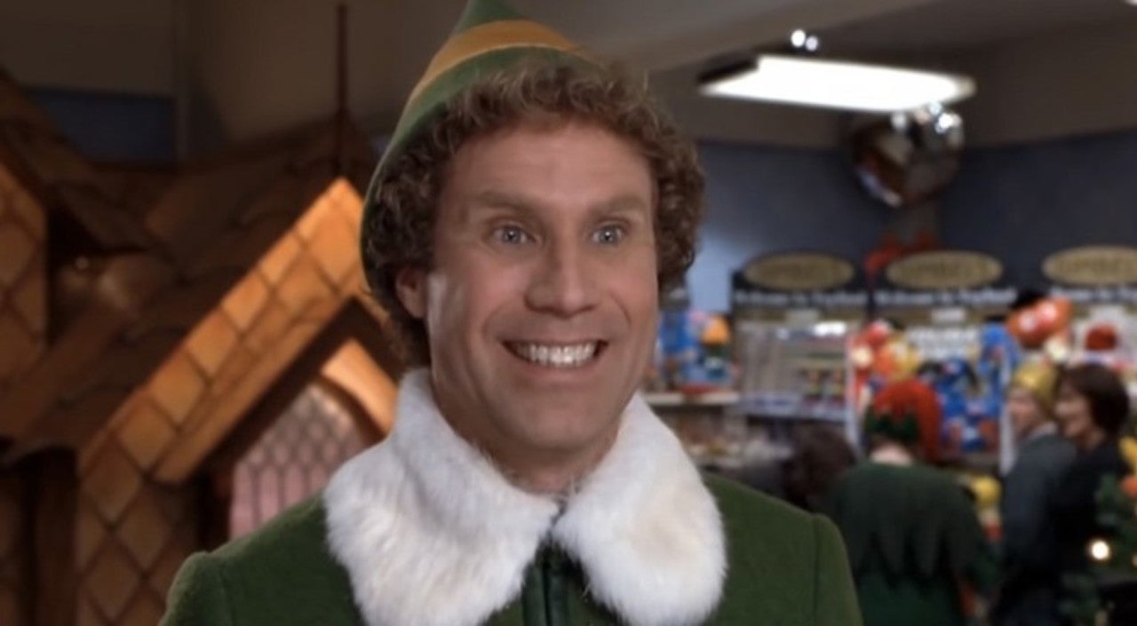 Elf' Fan Theory Argues That Buddy Had Time Manipulation Powers