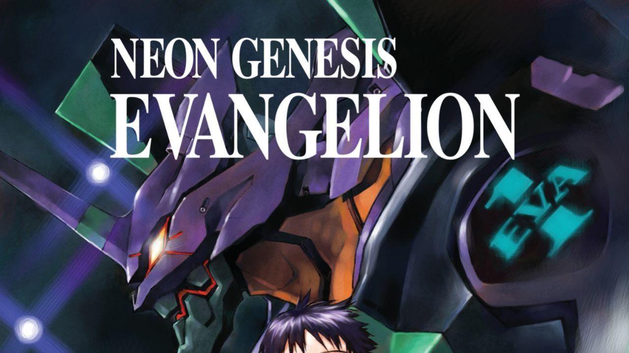 Netflix Announces 'Neon Genesis Evangelion' Premiere Date