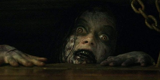 evil dead remake jane levy 2013