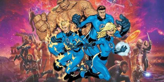 Marvel Fan Theory Suggests How Fantastic Four Could Join the MCU