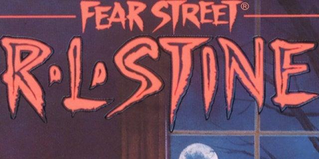 fear street rl stine
