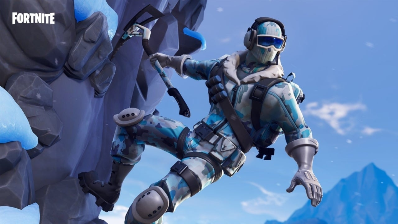 Fortnite Season 5 Max Level Battle Pass Skins Zetgaming
