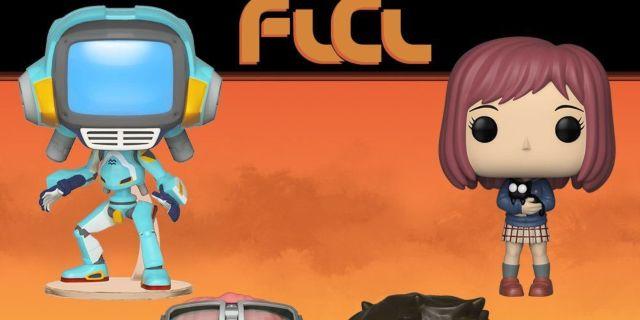 Funko-FLCL