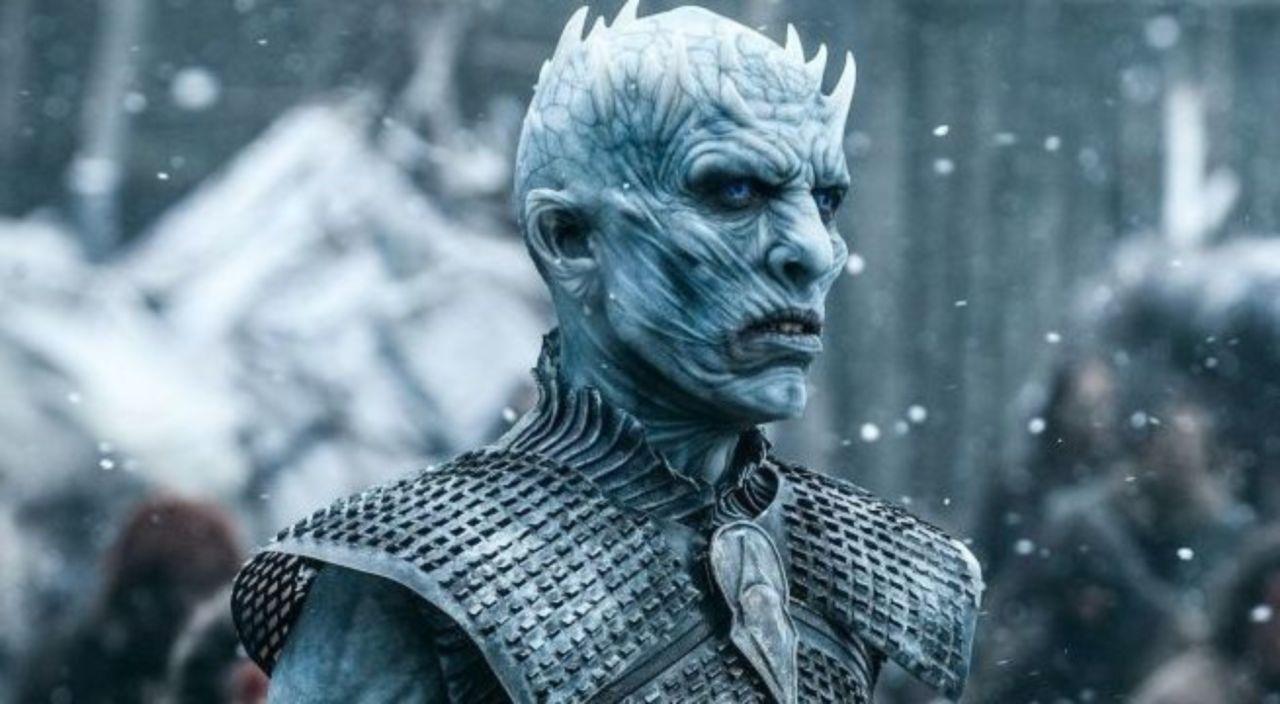 'Game of Thrones': Norwegian Police Arrest the Night King
