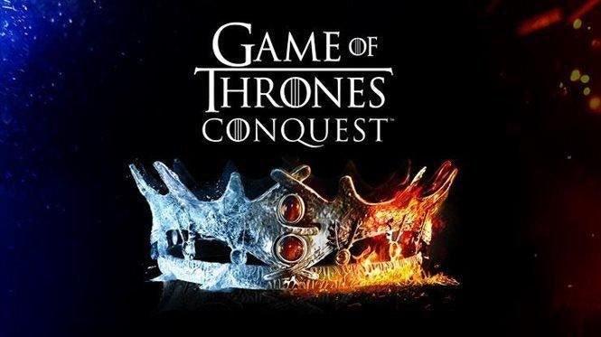 Games of Thrones Conquest