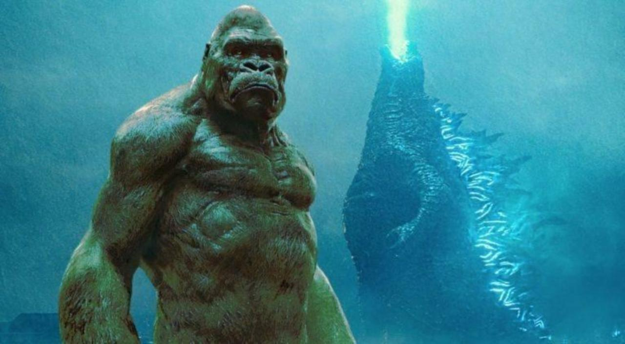 'Godzilla: King of the Monsters' Director Reveals His 'Godzilla vs. Kong' Involvement