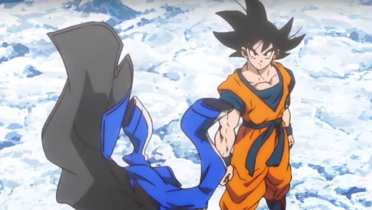 Dragon Ball Super Broly Review Round Up