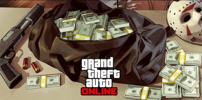 How to give someone money in gta 5 online xbox one