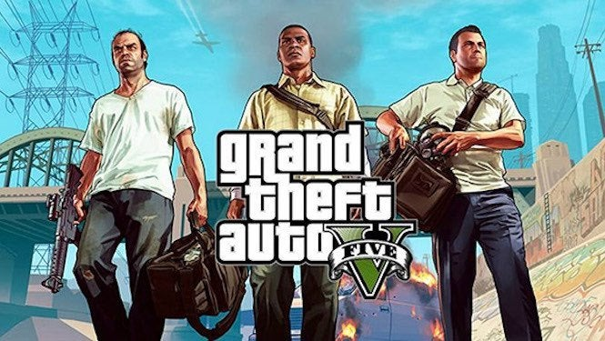 Amazon Prime Members Can Get 'GTA V' For Free on PS4 and Xbox One