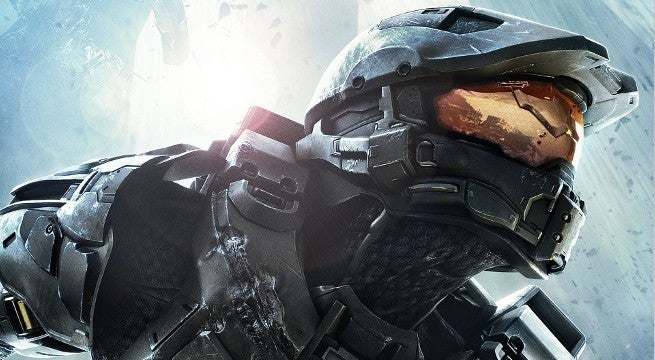 Halo TV Series Master Chief Showtime