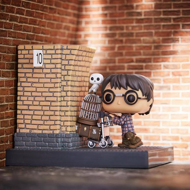 Time Is Running Out On The Harry Potter Funko Pop Advent